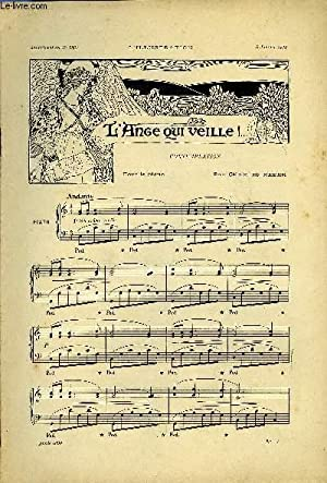 SUPPLEMENT MUSICAL AU N°2863 DE L'ILLUSTRATION: COLLECTIF