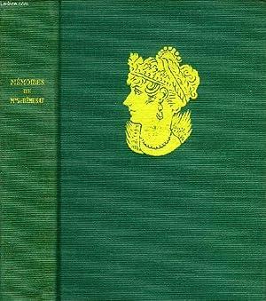 MEMOIRES DE Mme de REMUSAT, 1802-1808: REMUSAT Mme DE