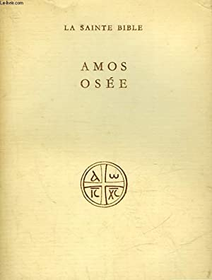 AMOS OSEE: COLLECTIF