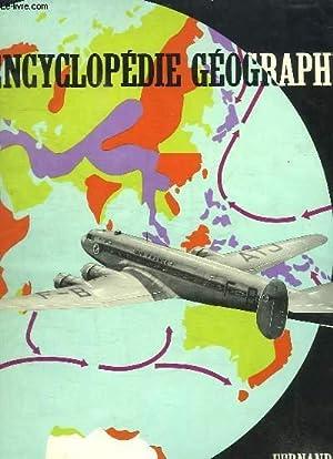 Encyclopédie Géographique du XXème siècle.: OZOUF R. et ROUABLE M.