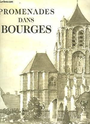 Promenades dans Bourges: GOIN Robert