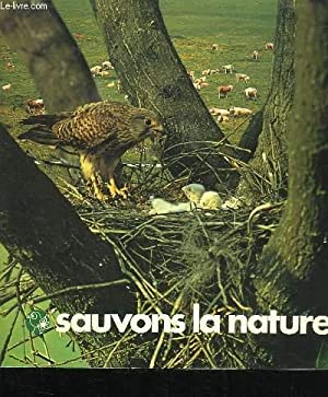 Sauvons la Nature: COLLECTIF