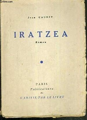 IRATZEA.: CAUBET JEAN