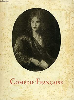 COMEDIE-FRANCAISE, PSYCHE: COLLECTIF