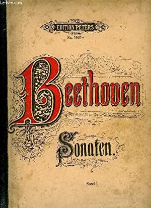 SONATEN BAND I: BEETHOVEN