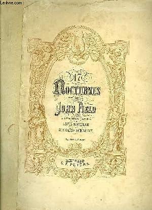 17 NOCTURNES: FIELD John