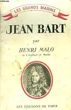 JEAN BART: MALO HENRI