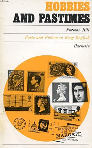 HOBBIES AND PASTIMES: HILL NORMAN