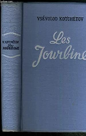 LES JOURLINE.: KOTCHETOV VSEVOLOD.