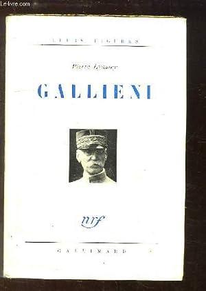 Gallieni: LYAUTEY Pierre