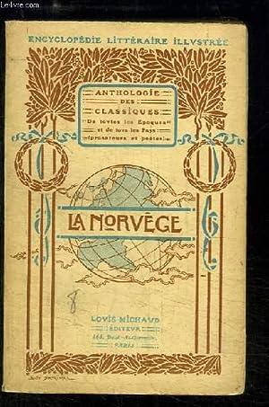 La Norvège Littéraire.: DE COUSSANGE Jacques