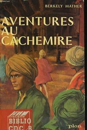 AVENTURES AU CACHEMIRE: MATHER BERKELY