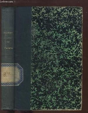 Le Canada. Empire des bois et des blés.: BRADLEY A.-G.