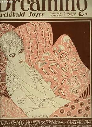 DREAMING - VALSE POUR PIANO.: JOYCE ARCHIBALD
