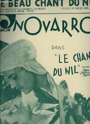 LE BEAU CHANT DU NIL / LOVE: HERB BROWN NACIO