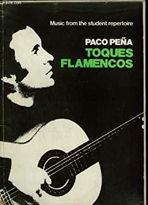 TOQUES FLAMENCOS - INTRODUCTION + TECHNIQUE 1 NOTATION + EN LAS CUEVAS + LA ROMERIA + SON DE ...