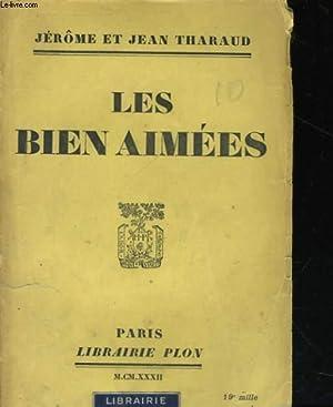 LES BIEN AIMEES: THARAUD Jérôme et