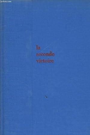 LA SECONDE VICTOIRE: WEST Morris