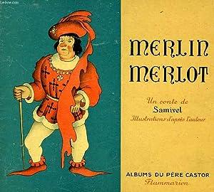 MERLIN-MERLOT: SAMIVEL