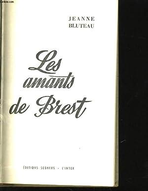 LES AMANTS DE BREST: JEANNE BLUTEAU