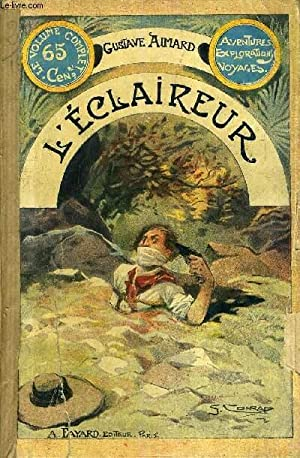 L'ECLAIREUR.: AIMARD GUSTAVE