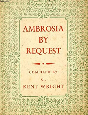 AMBROSIA BY REQUEST: COLLECTIF