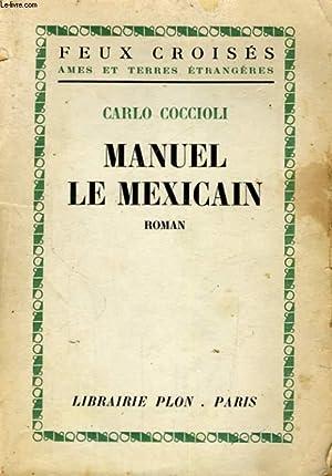 MANUEL LE MEXICAIN: COCCIOLI Carlo