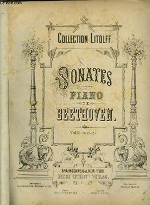 Sonates Volume 3 Nos21-32 Boghen Scherer Philip - Piano 32