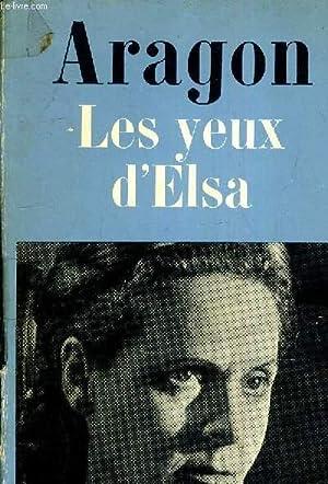 LES YEUX D'ELSA.: ARAGON