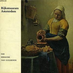 RIJKSMUSEUM AMSTERDAM: GULDENER HERMINE VAN