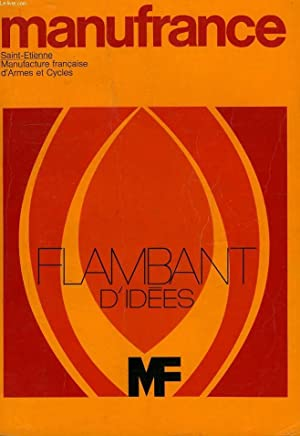 MANUFRANCE, SAINT-ETIENNE, CATALOGUE, 1970: COLLECTIF