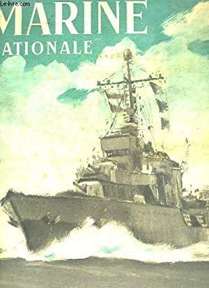 MARINE NATIONALE - N°15: COLLECTIF