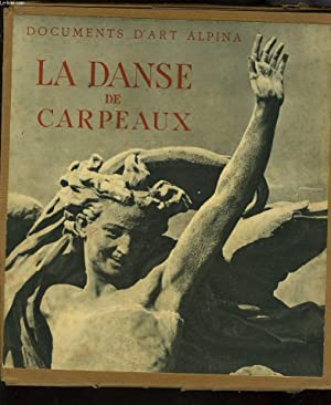 LA DANSE DES CARPEAUX: VITRY PAUL