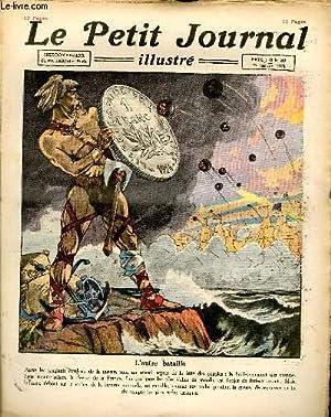 LE PETIT JOURNAL - supplément illustré numéro: COLLECTIF