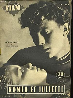AMOR FILM - N°45 - ROMEO ET JULIETTE: COLLECTIF