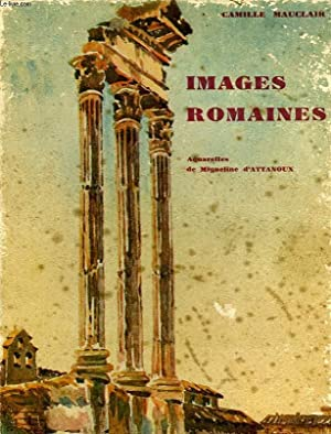 IMAGES ROMAINES: MAUCLAIR CAMILLE