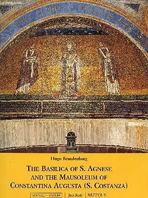 THE BASILICA OF S. AGNESE AND THE: BRANDENBURG HUGO