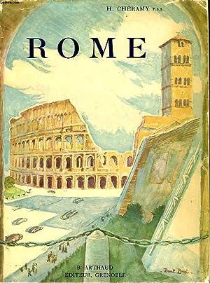 ROME: CHERMAY H.