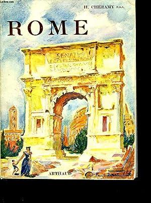 ROME: CHERAMY