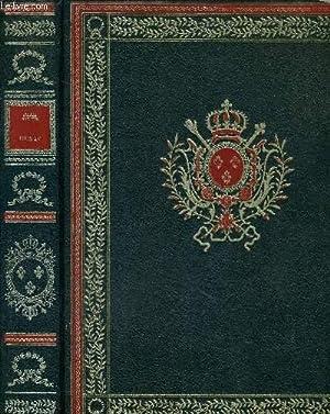 LOUIS XV.: GAXOTTE PIERRE