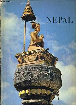 NEPAL.: DURST ARTHUR