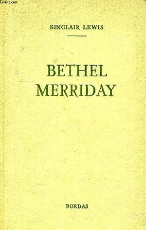 BETHEL MERRIDAY: LEWIS SINCLAIR