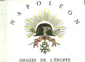 NAPOLEON, IMAGES DE L'EPOPEE, LIVRE III: LACHOUQUE COMMANDANT HENRY
