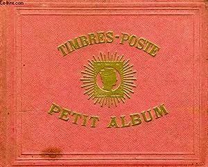 TIMBRES-POSTE, PETIT ALBUM DU COLLECTIONNEUR: COLLECTIF