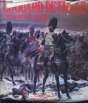 EDOUARD DETAILLE L'HEROISME D'UN SIECLE.: HUMBERT JEAN