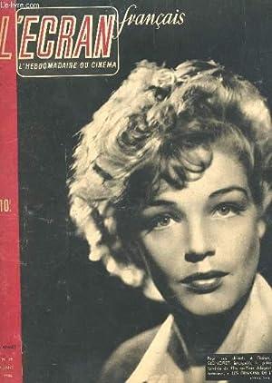 L'ECRAN FRANCAIS - 4e ANNEE - N°28 - 9 JANVIER 1946 / LES LECONS DE LA DERNIERE ...