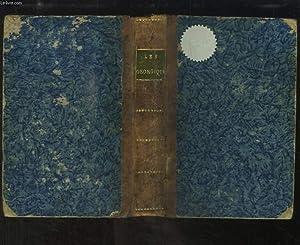 Les Géorgiques de Virgile, traduites en vers français.: DELILLE Jacques