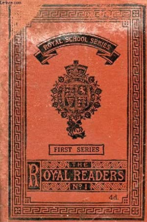 ROYAL READERS, N° 1 (FIRST SERIES): COLLECTIF