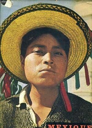 MEXIQUE.: VILLARET BERNARD