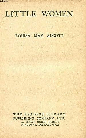 LITTLE WOMEN: ALCOTT Louisa May